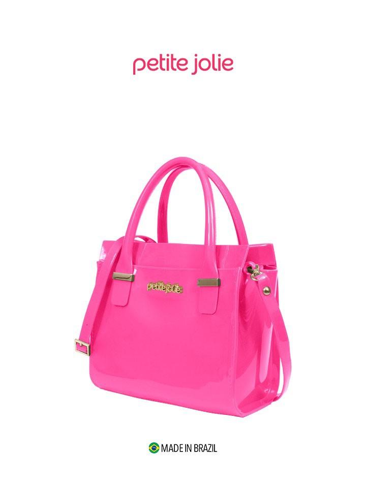 PJ2121 PETITE JOLIE BOLSOS PNK