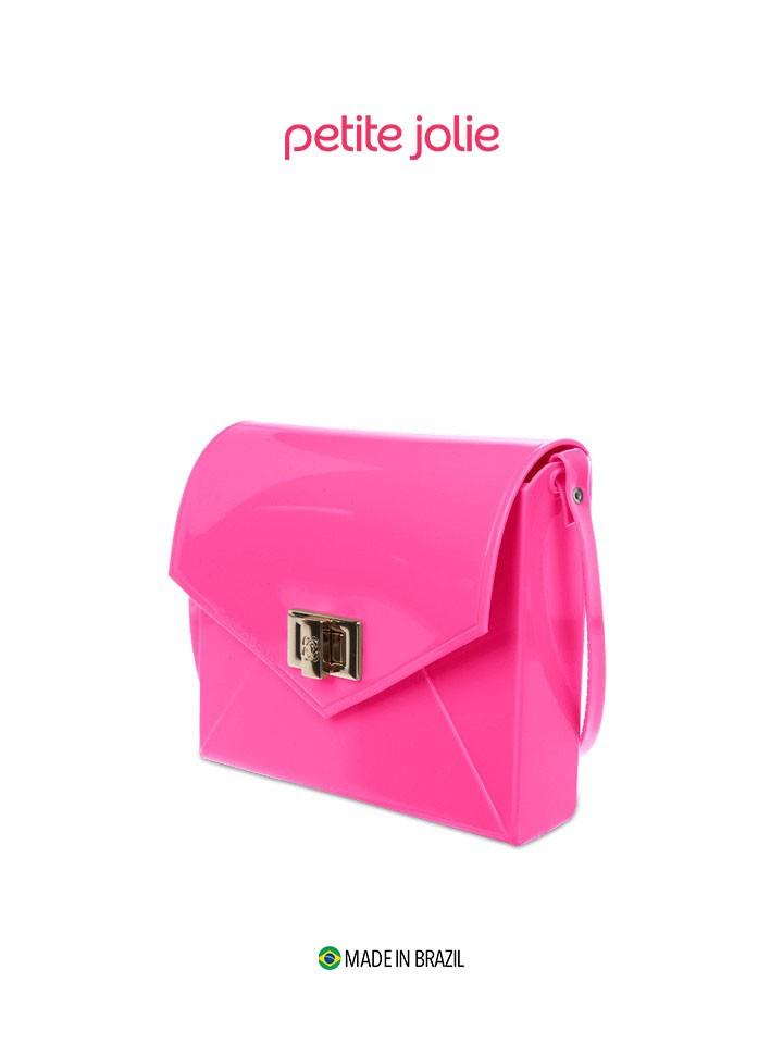 PJ4219 PETITE BOLSOS JOLIE PNK
