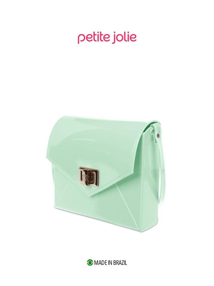 PJ4219 PETITE JOLIE BOLSOS GREE