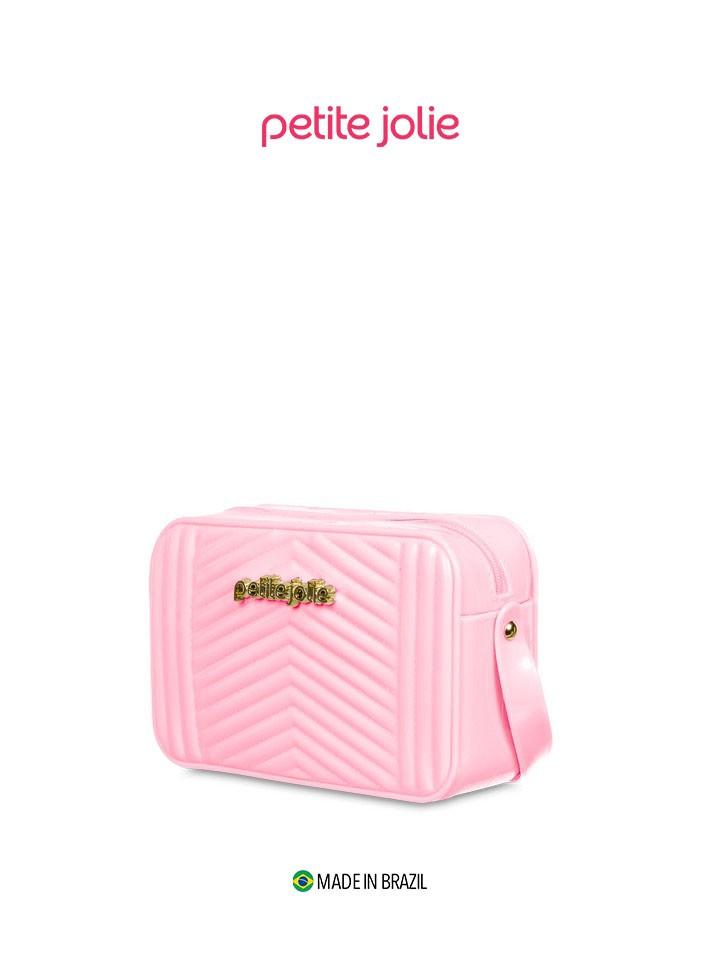 PJ4234 PETITE JOLIE BOLSOS PNK