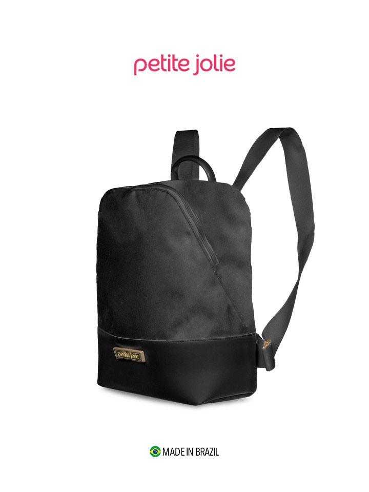PJ4265 PETITE JOLIE BOLSOS BLK