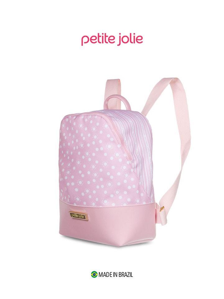 PJ4265 PETITE JOLIE BOLSOS PNK