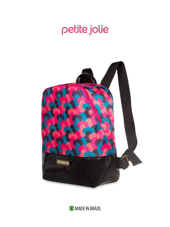 PJ4265 PETITE JOLIE BOLSOS RED