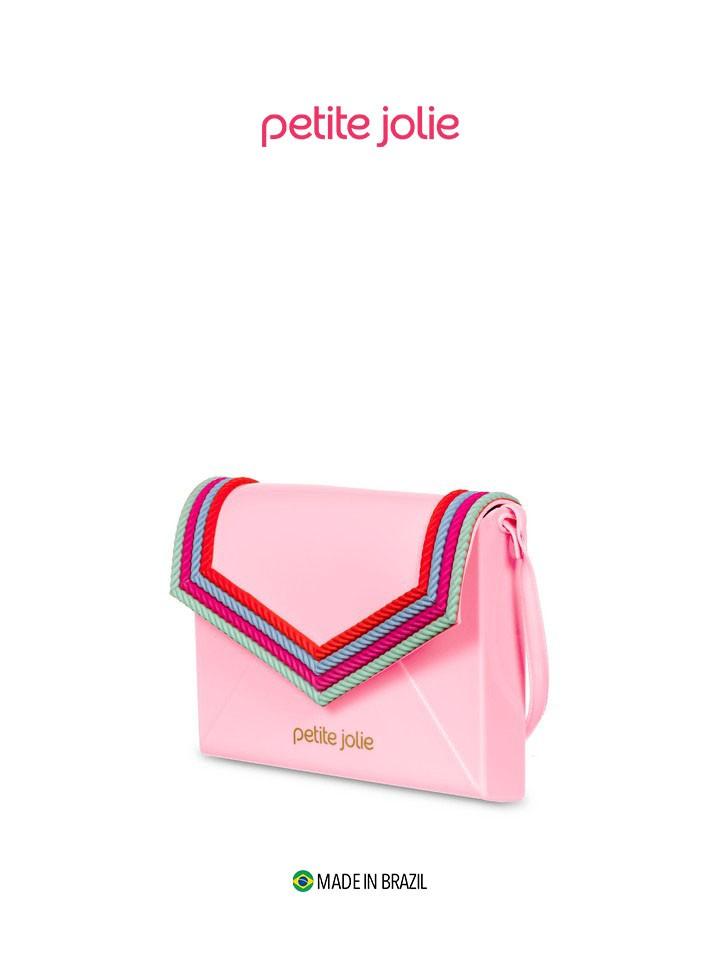PJ4312 PETITE JOLIE BOLSOS PNK