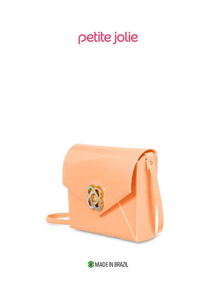 PJ4377 PETITE JOLIE BOLSOS PEAC