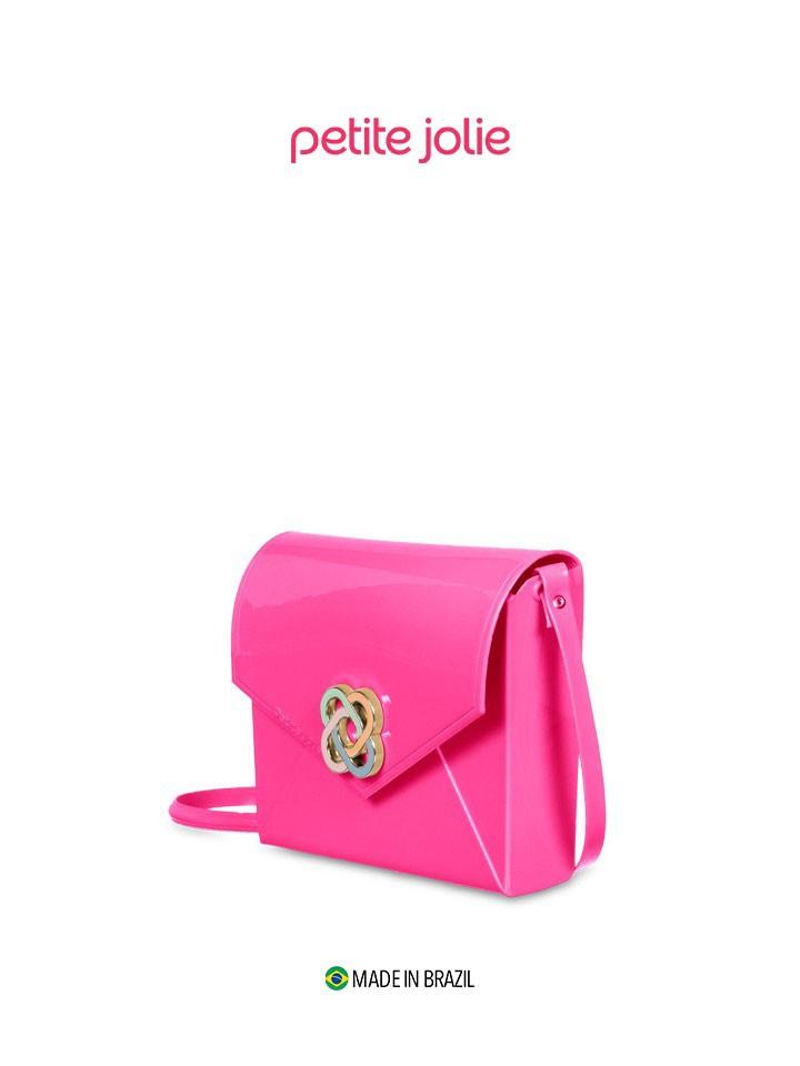 PJ4377 PETITE JOLIE BOLSOS PNK