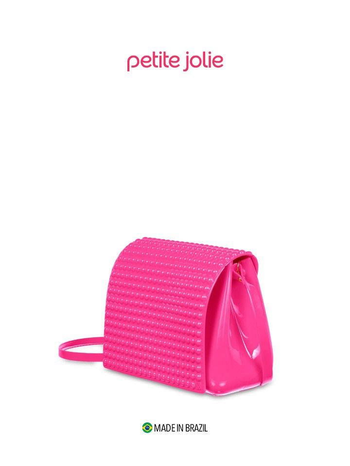 PJ4405 PETITE JOLIE BOLSOS PNK