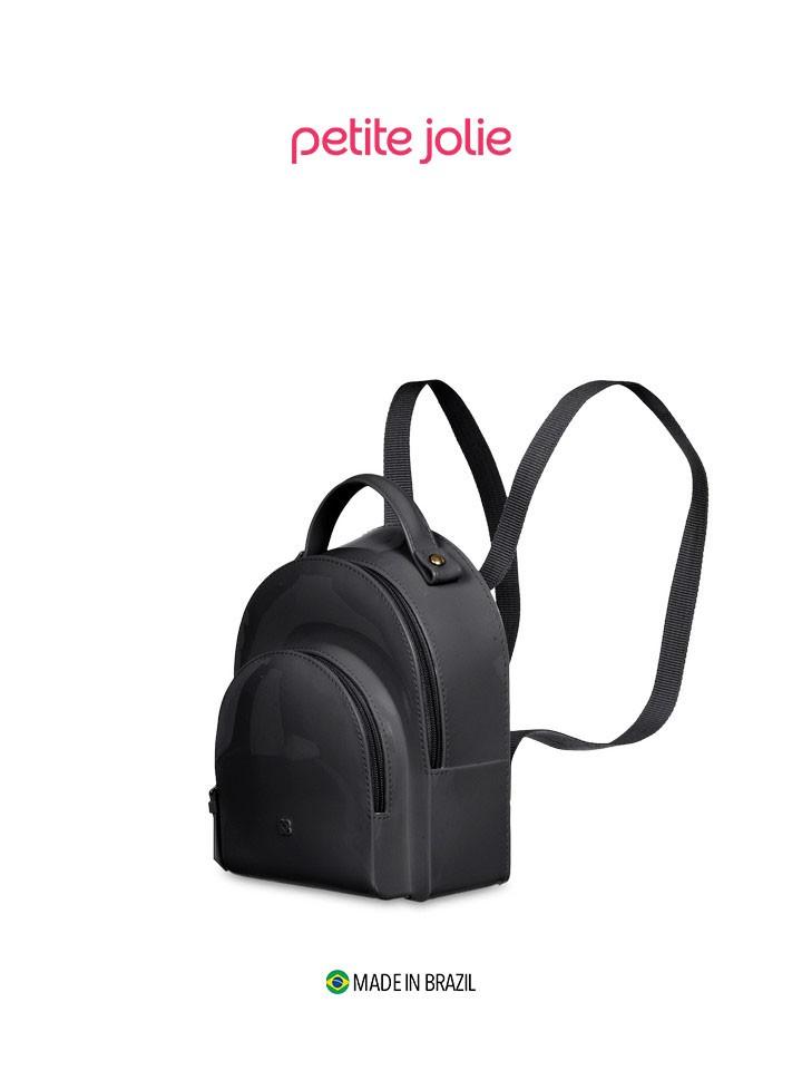 PJ4406 PETITE JOLIE BOLSOS BLK