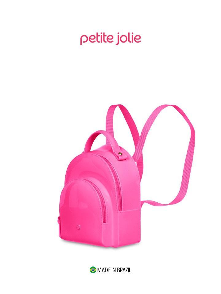 PJ4406 PETITE JOLIE BOLSOS PNK