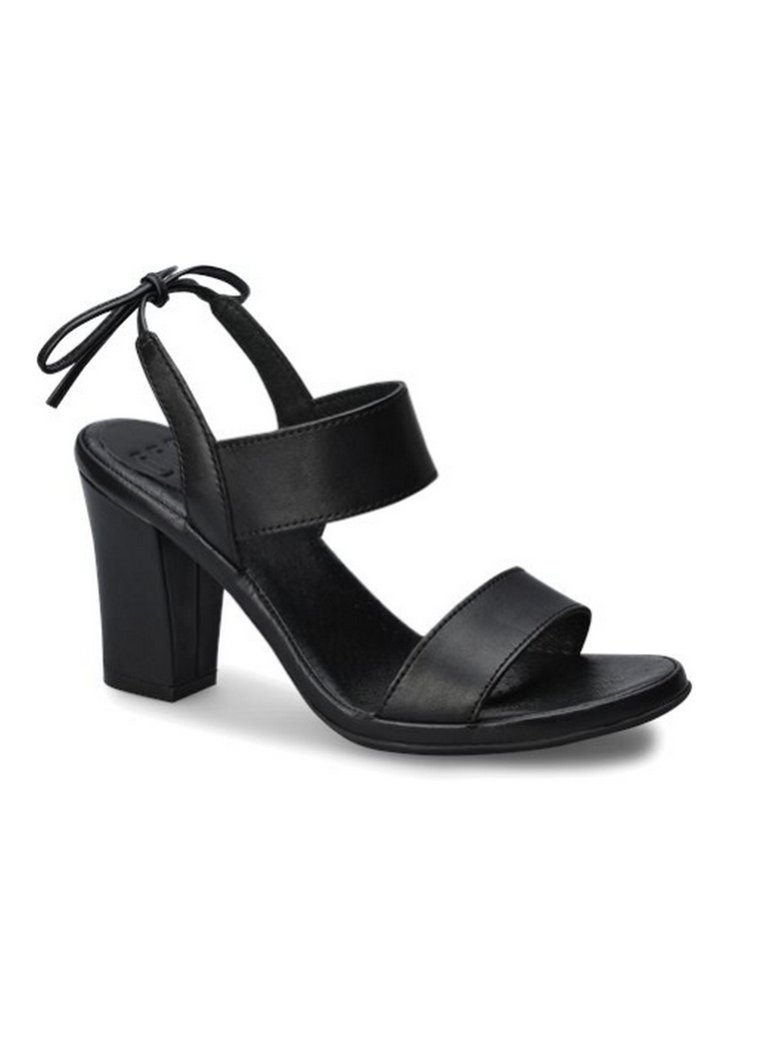 EBBA ONO BLK